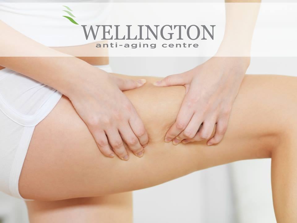 Wellington Anti-Aging Centre skin