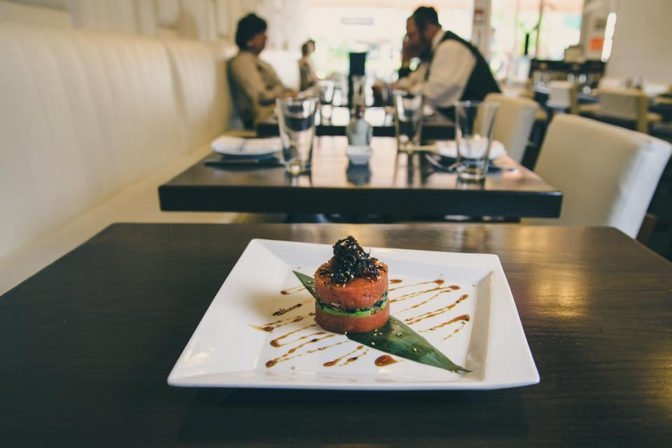 26 Sushi & Tapas - Surfside Regulations