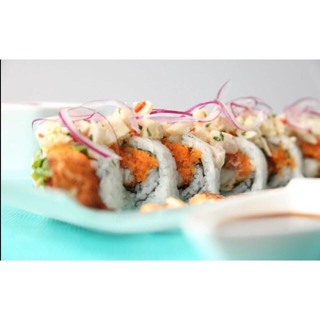 26 Sushi & Tapas - Surfside Contemporary