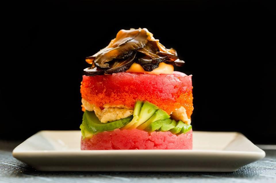26 Sushi & Tapas - Surfside Establishment