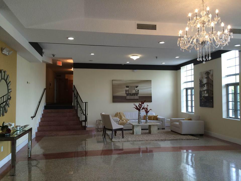 Alden Hotel - Miami Beach Organization