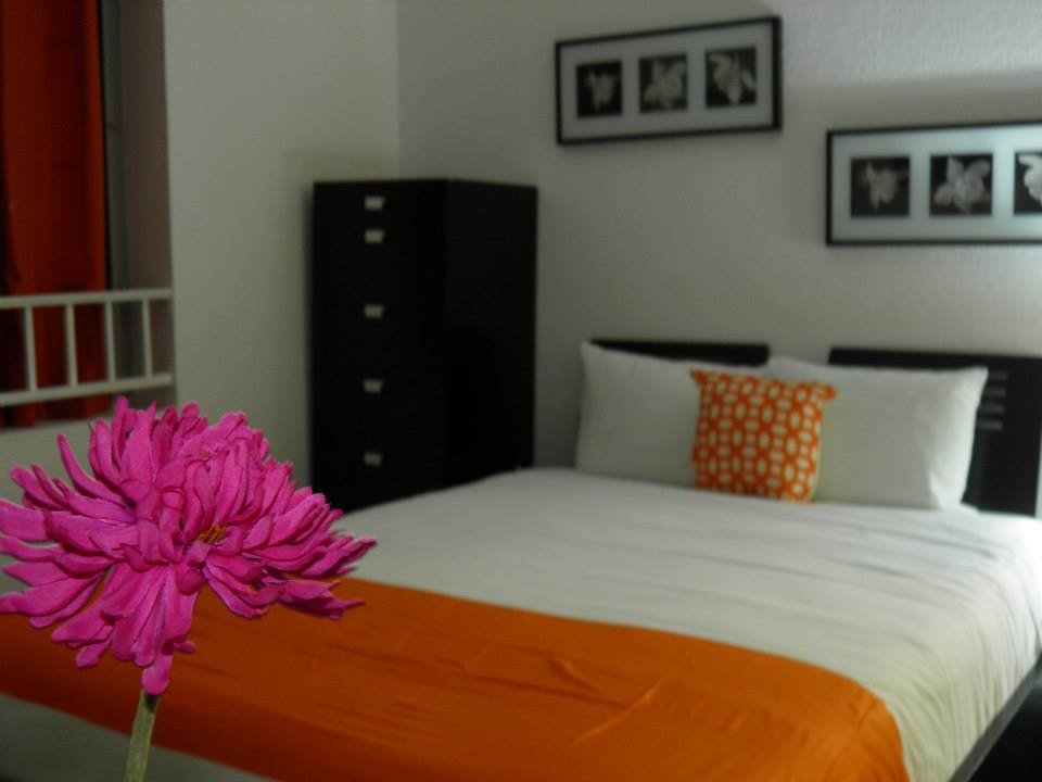 Alden Hotel - Miami Beach Documentation