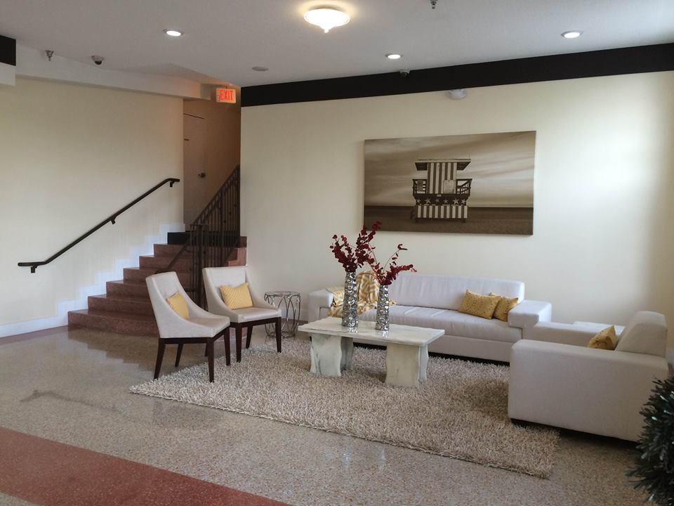 Alden Hotel - Miami Beach Webpagedepot