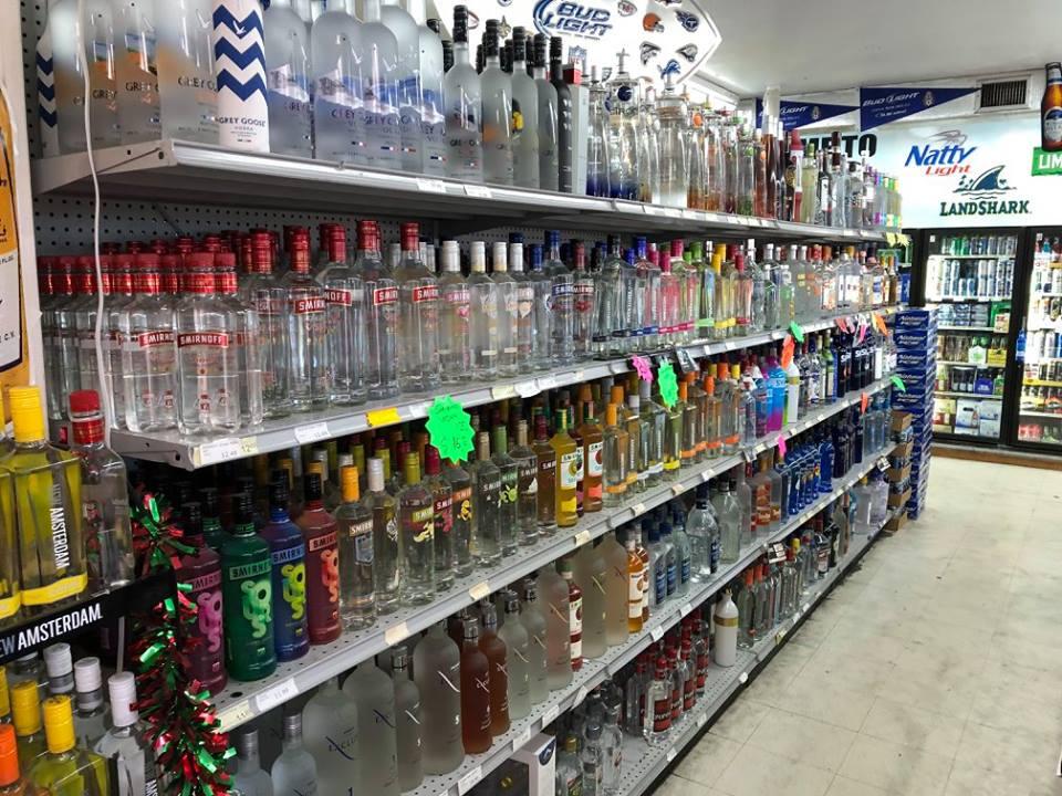 A & M Discount Beverage - Jupiter Regulations