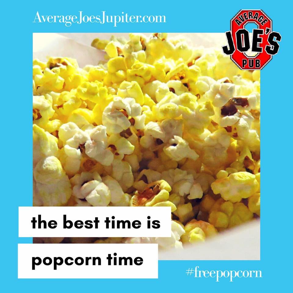 Average Joe's Pub Entertainment