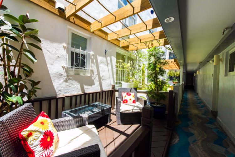 Beacon South Beach Hotel - Miami Beach Maintenance