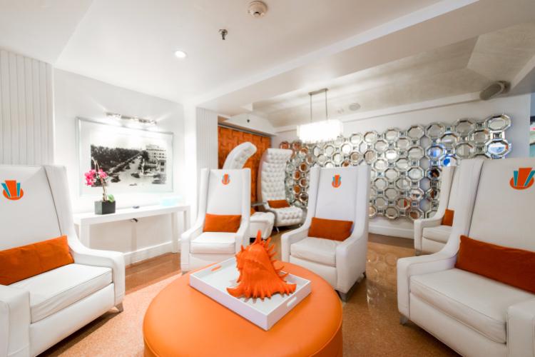Beacon South Beach Hotel - Miami Beach Comfortable