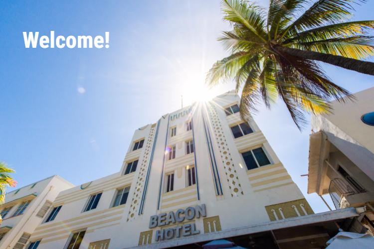 Beacon South Beach Hotel - Miami Beach Webpagedepot