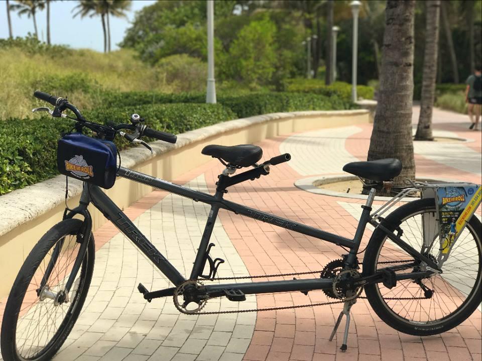 Bike and Roll Miami-Miami Beach Informative