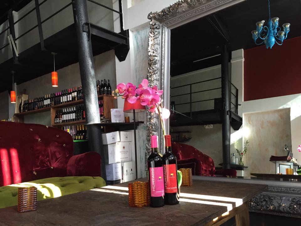 Bolivar Restaurant Bar - Miami Beach Informative
