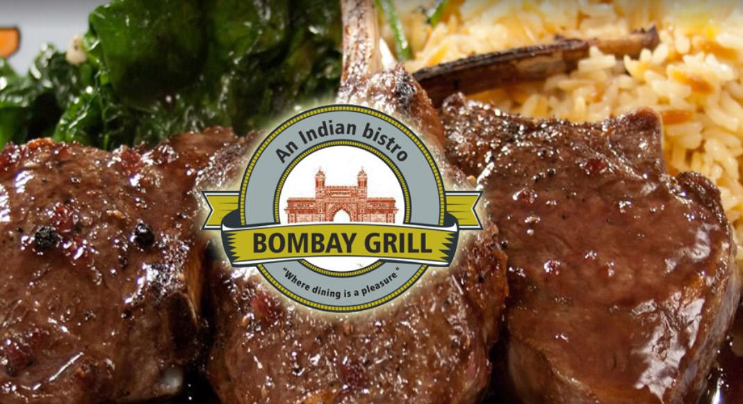 Bombay Grill Webpagedepot