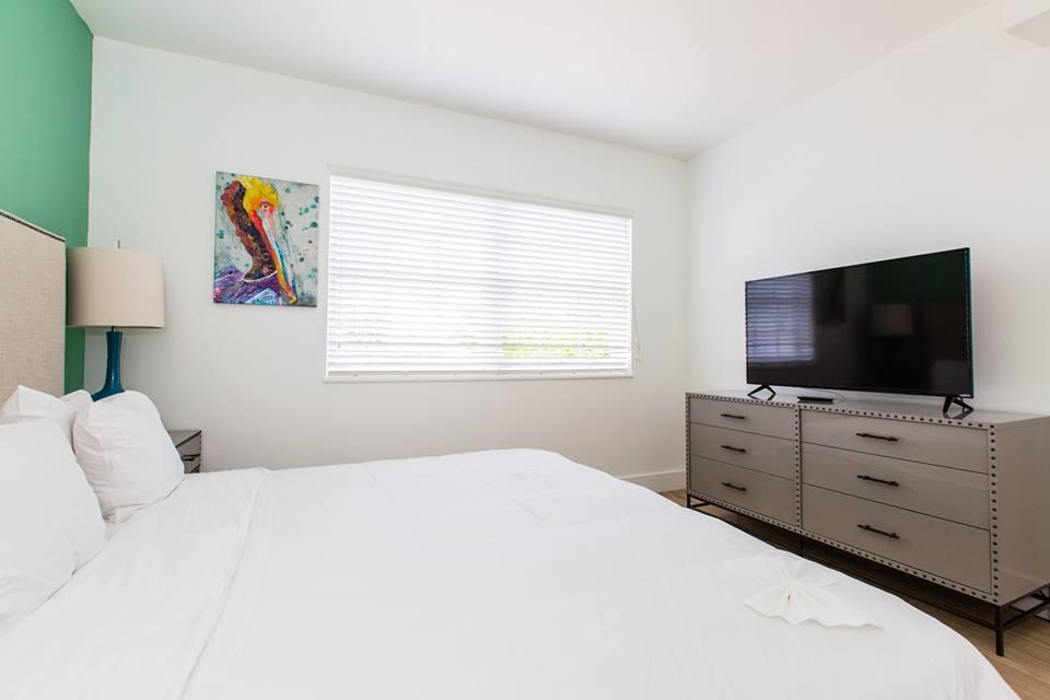 Casa Grande Suite Hotel - Miami Beach Accommodating