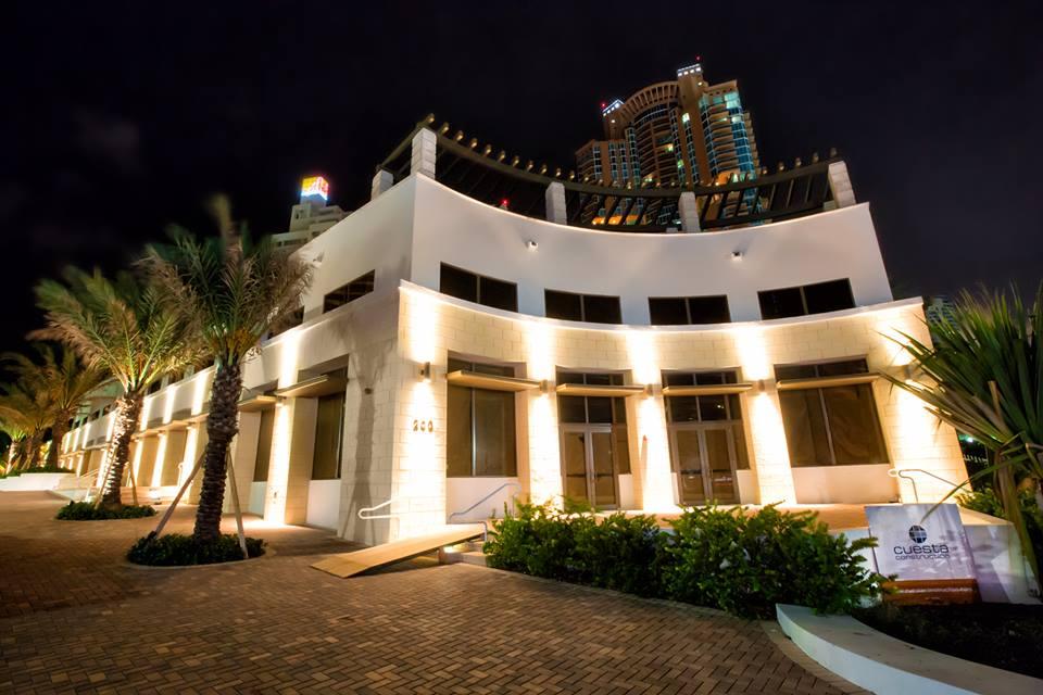 Cibo Wine Bar South Beach - Miami Beach Stracciatella