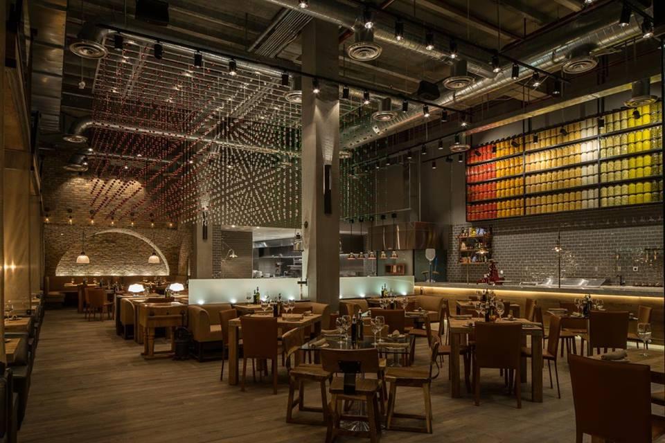 Cibo Wine Bar South Beach - Miami Beach Establishment