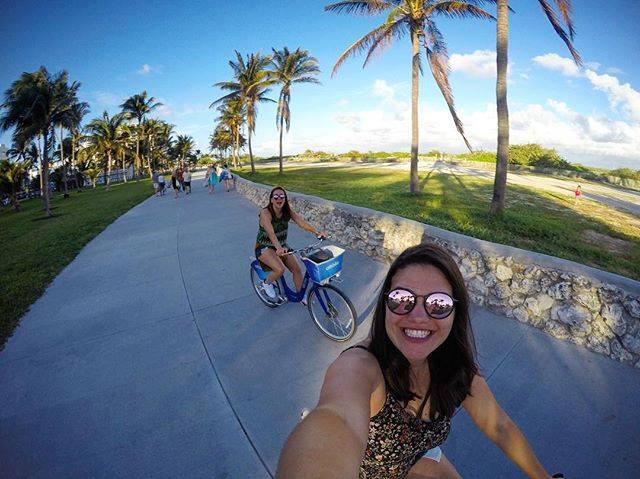 Citi Bike Station - Surfside Environment