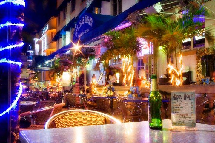 CJ's Crab Shack - Miami Beach Webpagedepot
