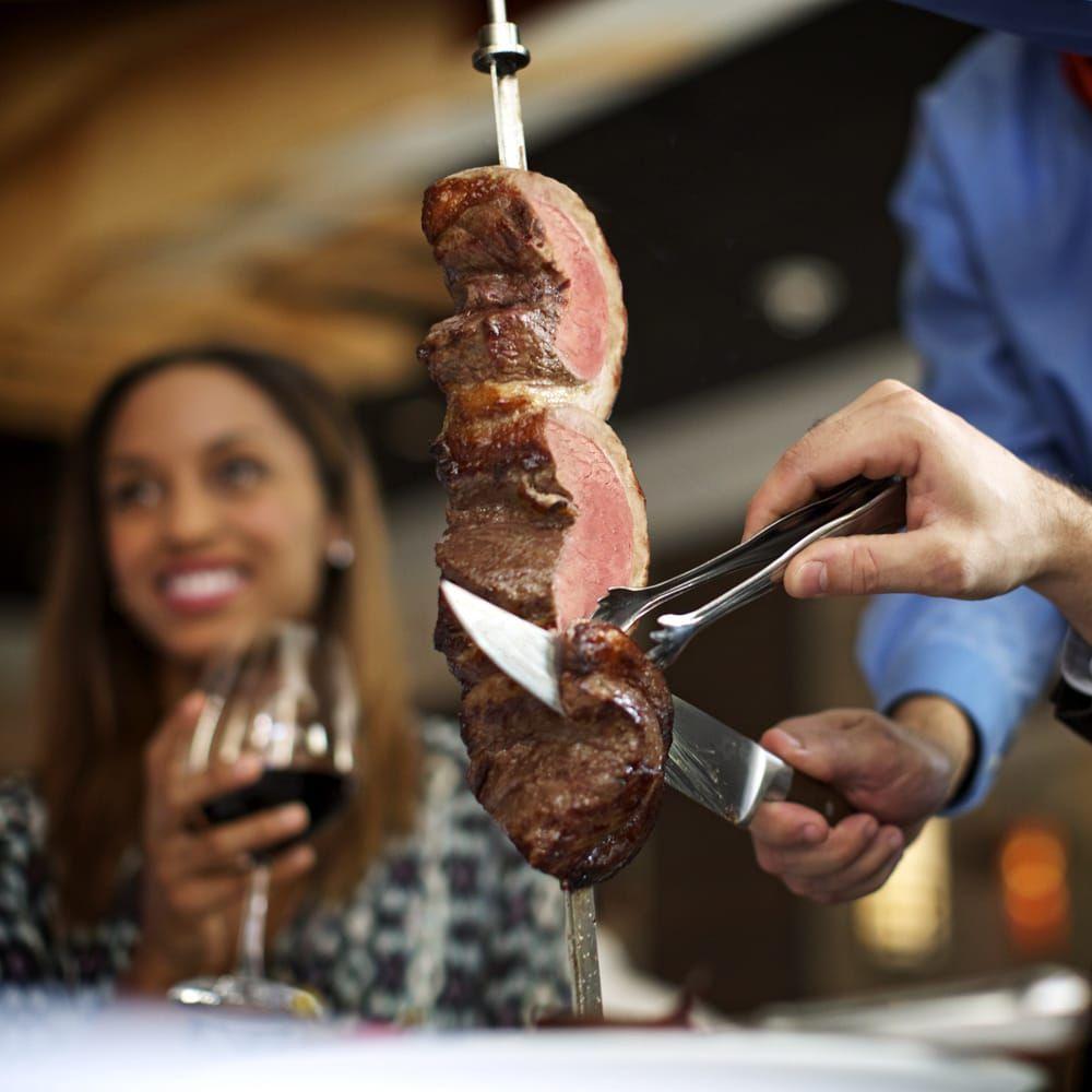 Fogo de Chão Brazilian Steakhouse - Plano Headquarters