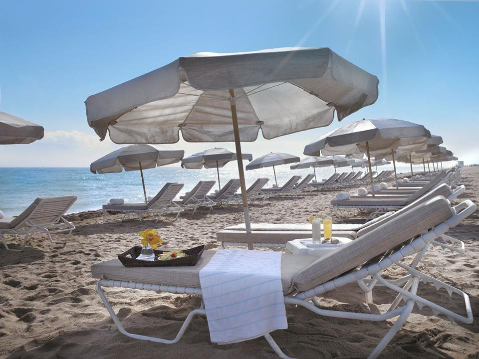 Grand Beach Hotel Surfside West - Surfside Information