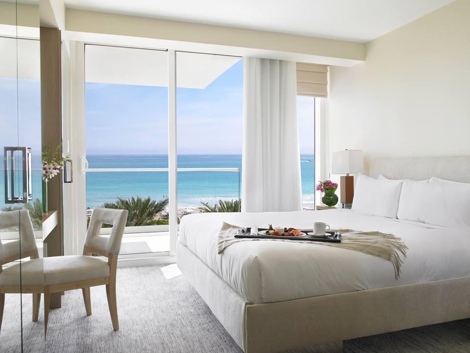 Grand Beach Hotel Surfside West - Surfside Comfortable