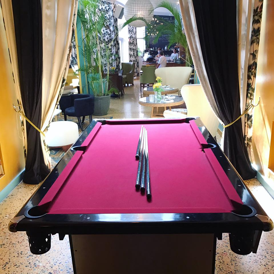 Hotelastor - Miami Beach Cleanliness