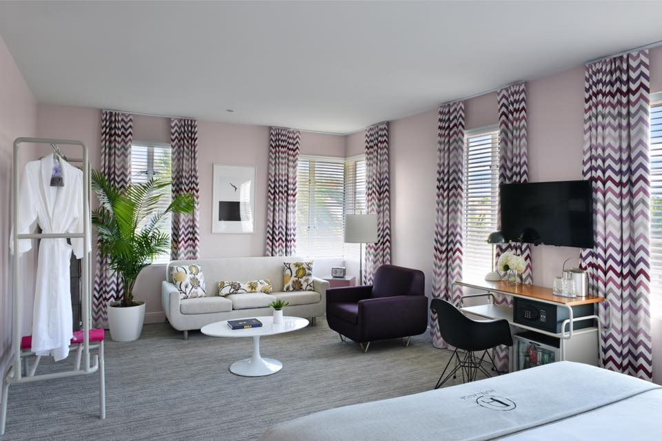 Hotelastor - Miami Beach Comfortable