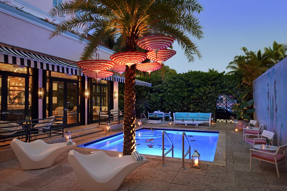Hotelastor - Miami Beach Webpagedepot