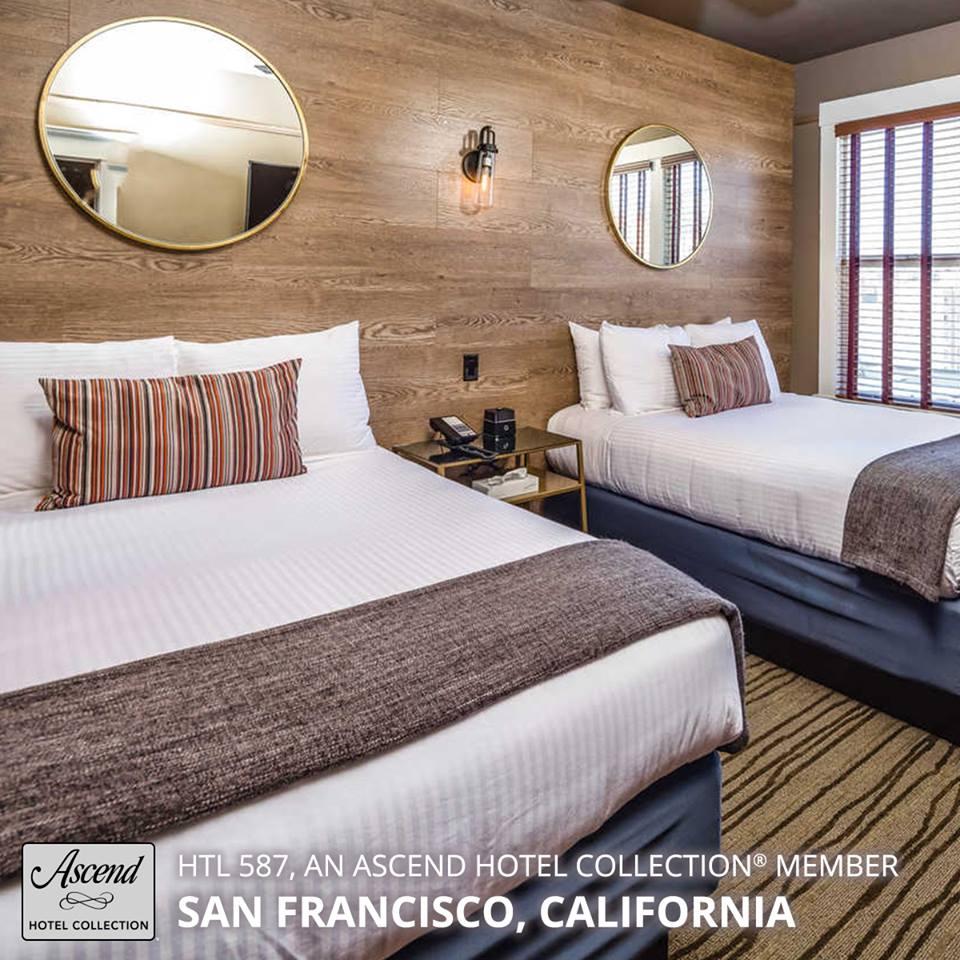 Hotel Ocean Accommodate