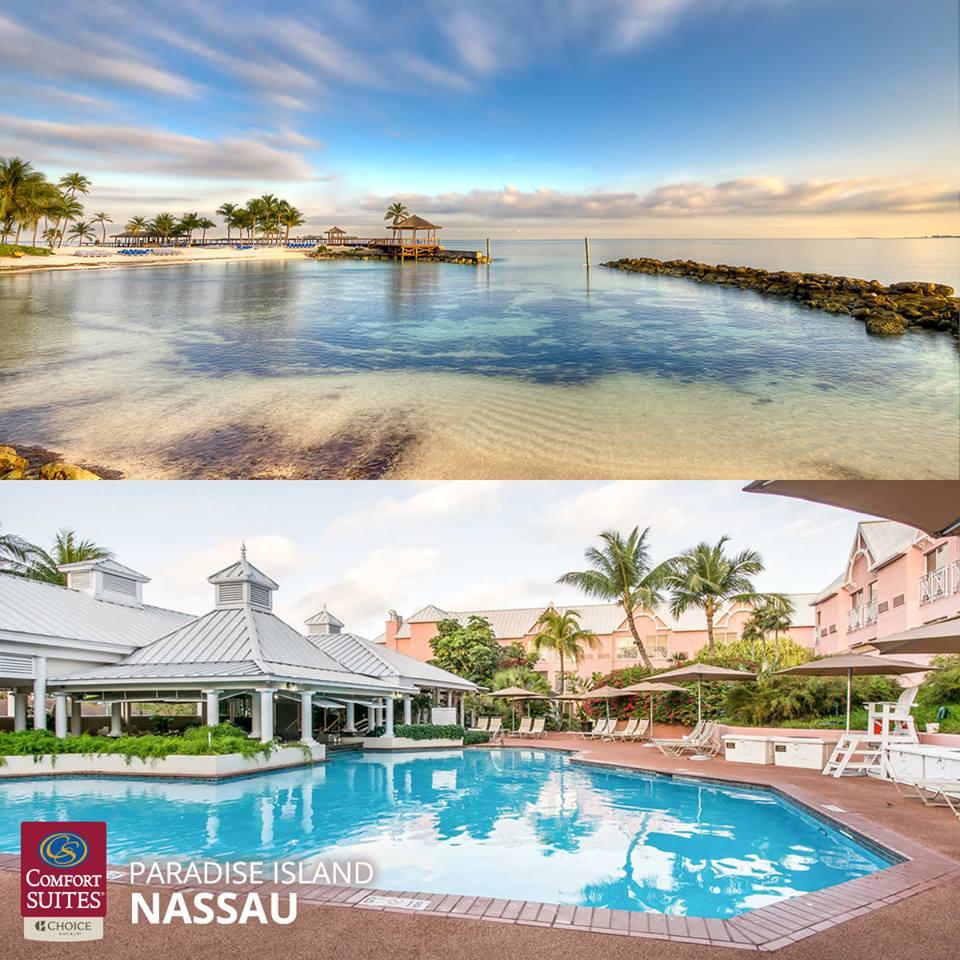 Hotel Ocean Surroundings