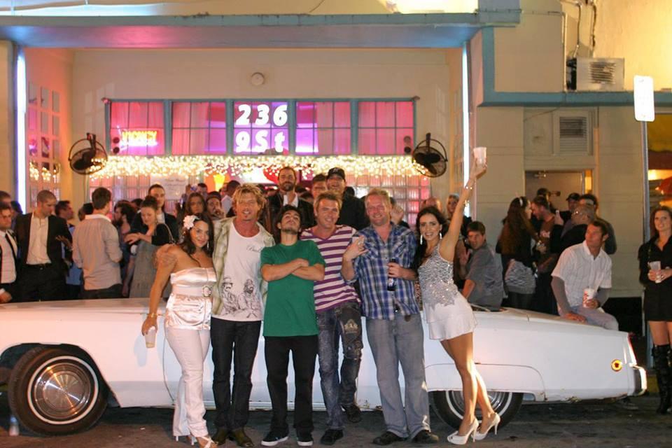 Miami Beach International Travellers Hostel - Miami Beach Informative