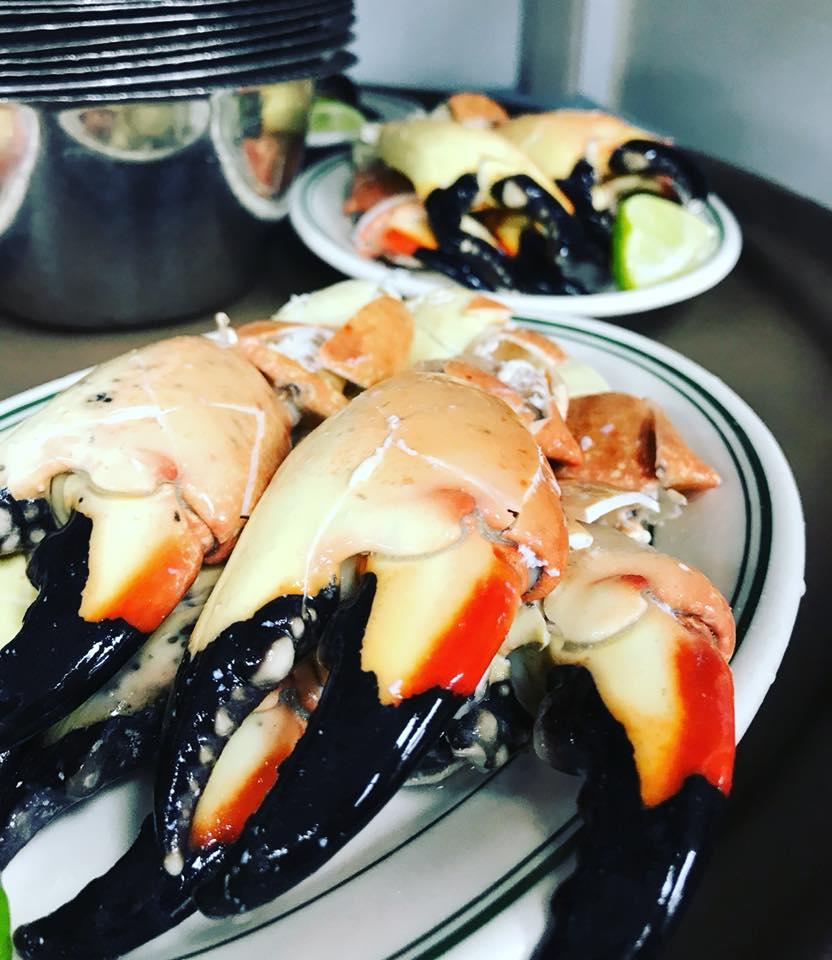 Joe's Stone Crab - Miami Beach Reservations