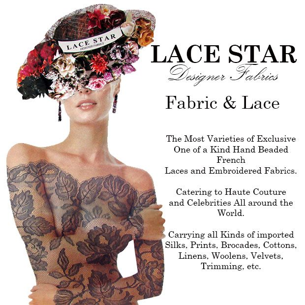 Lace Star - Surfside Webpagedepot