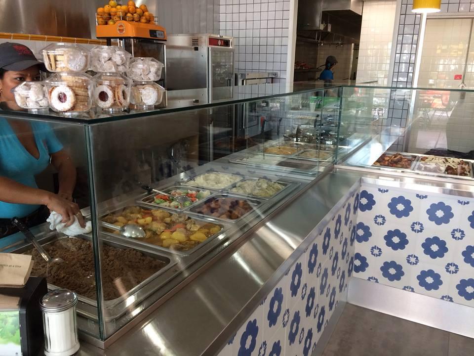 Las Olas Cafe Reservation