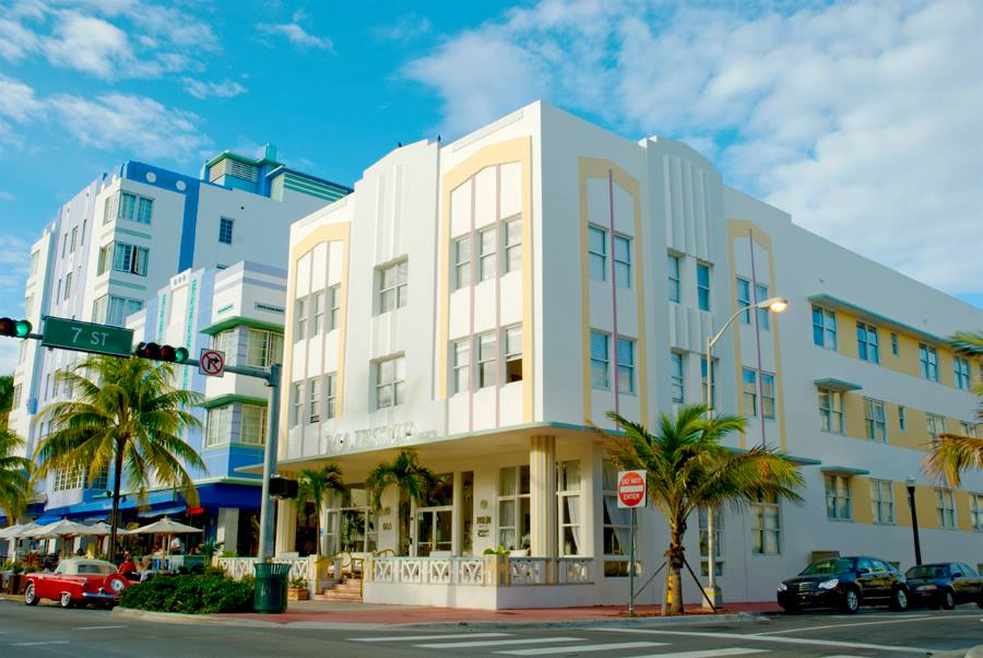 Majestic Hotel South Beach Webpagedepot