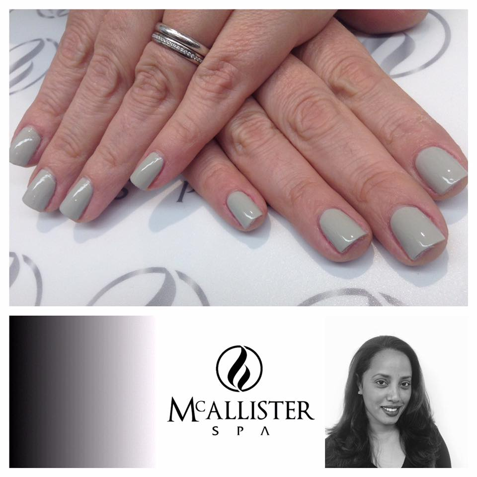 McAllister Spa - Miami Beach Appointment