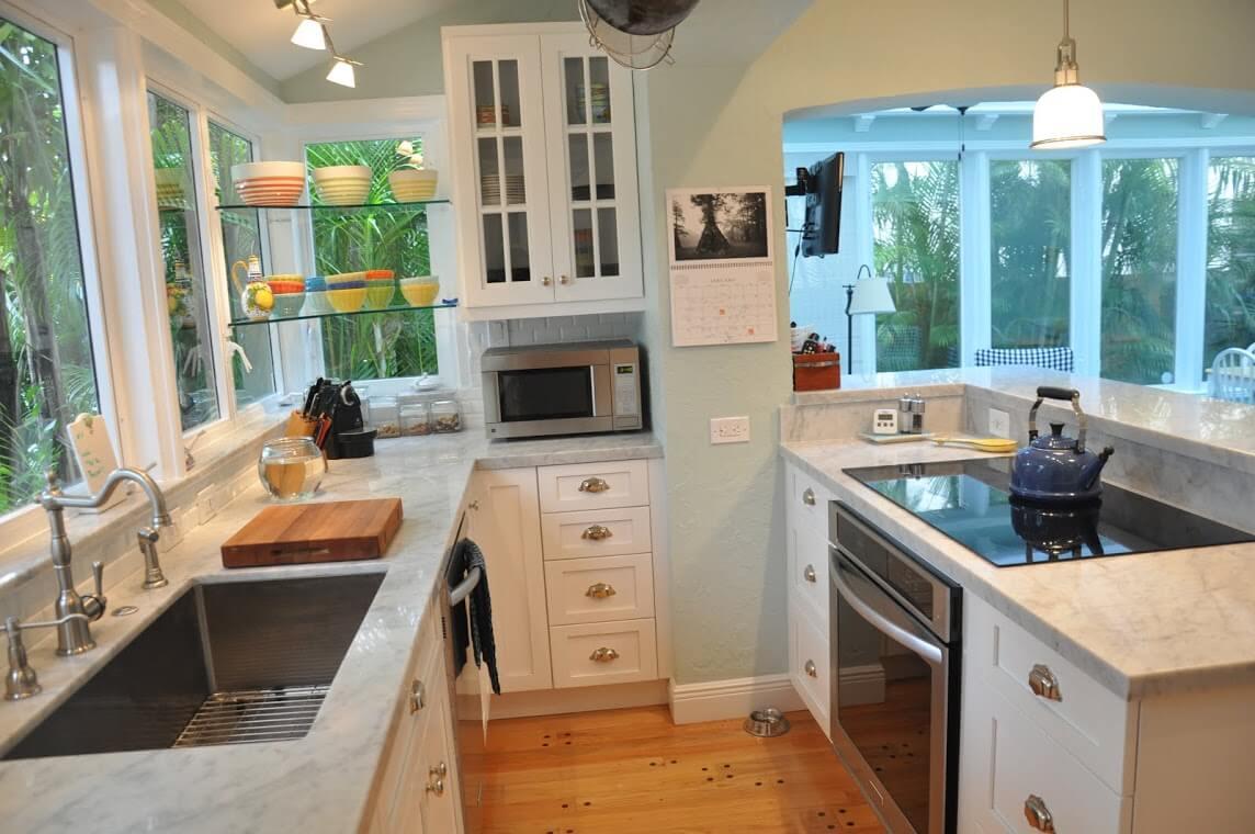 Meltini Kitchen & Bath - Ft. Lauderdale Improvement
