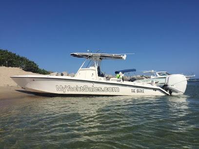 Murrelle Marine - Lantana Informative