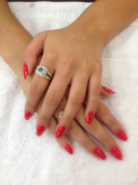 Nail Republic on Eleventh - Miami Beach Timeliness