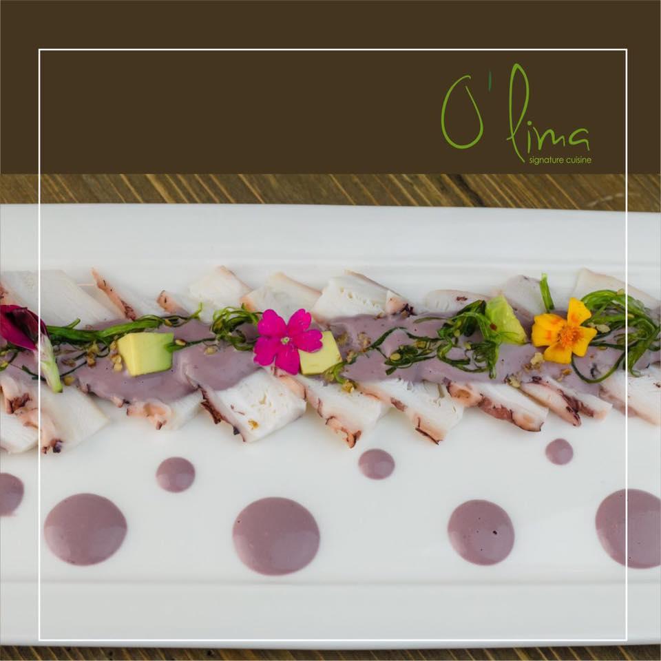 O'Lima Signature Cuisine - Bay Harbor Islands Establishment
