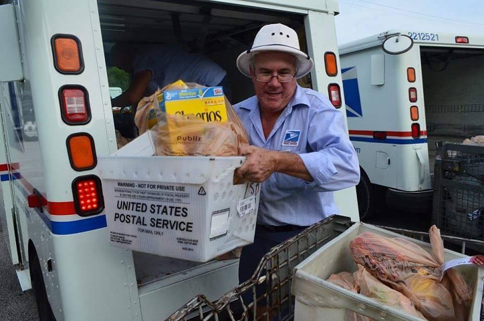 Palm Beach County Food Bank - Lantana Accommodate