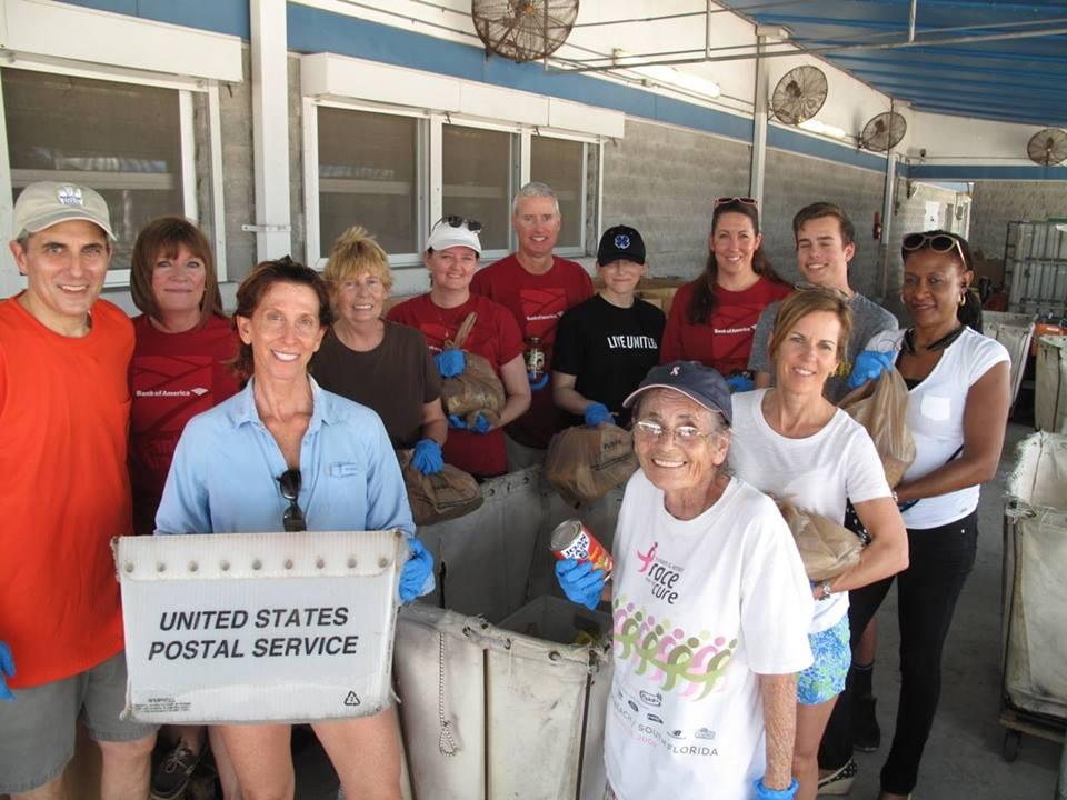 Palm Beach County Food Bank - Lantana Information