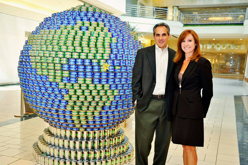 Palm Beach County Food Bank - Lantana Informative
