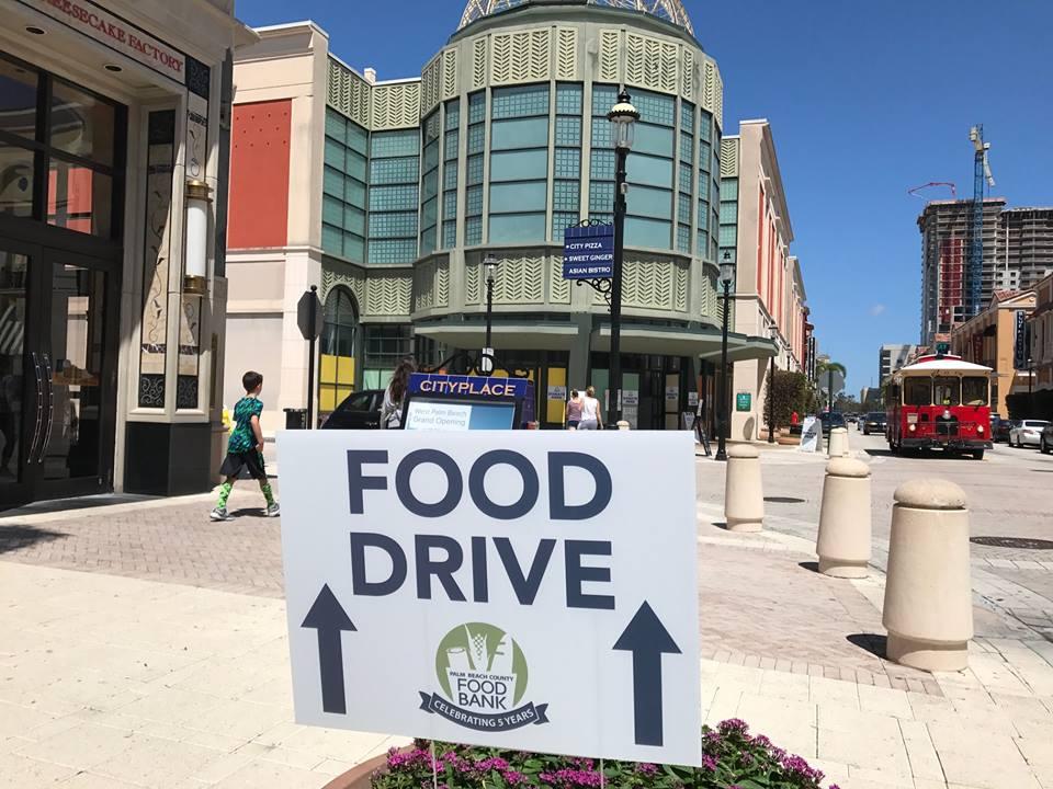 Palm Beach County Food Bank - Lantana Webpagedepot