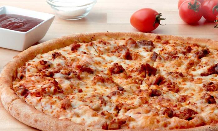 Papa John's Pizza - Lantana Reservation