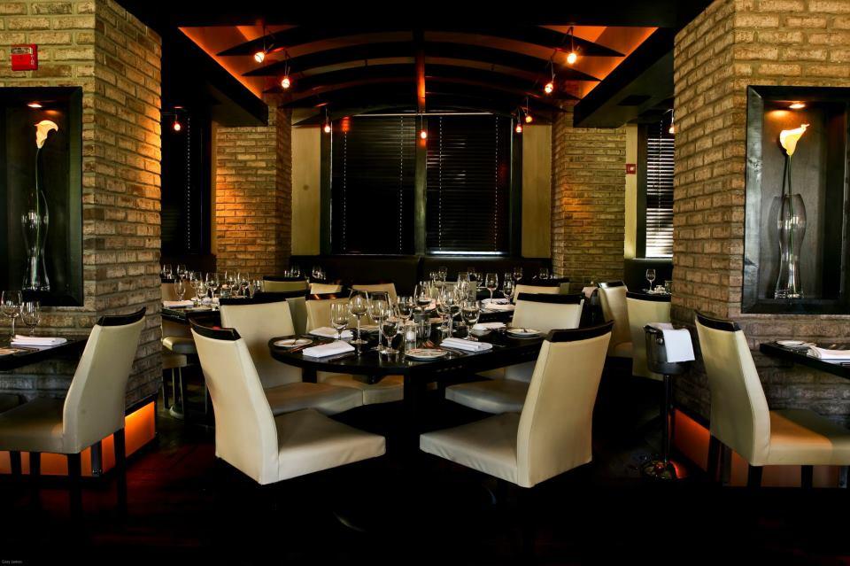 Prime 112 Restaurant - Miami Beach Appropriate