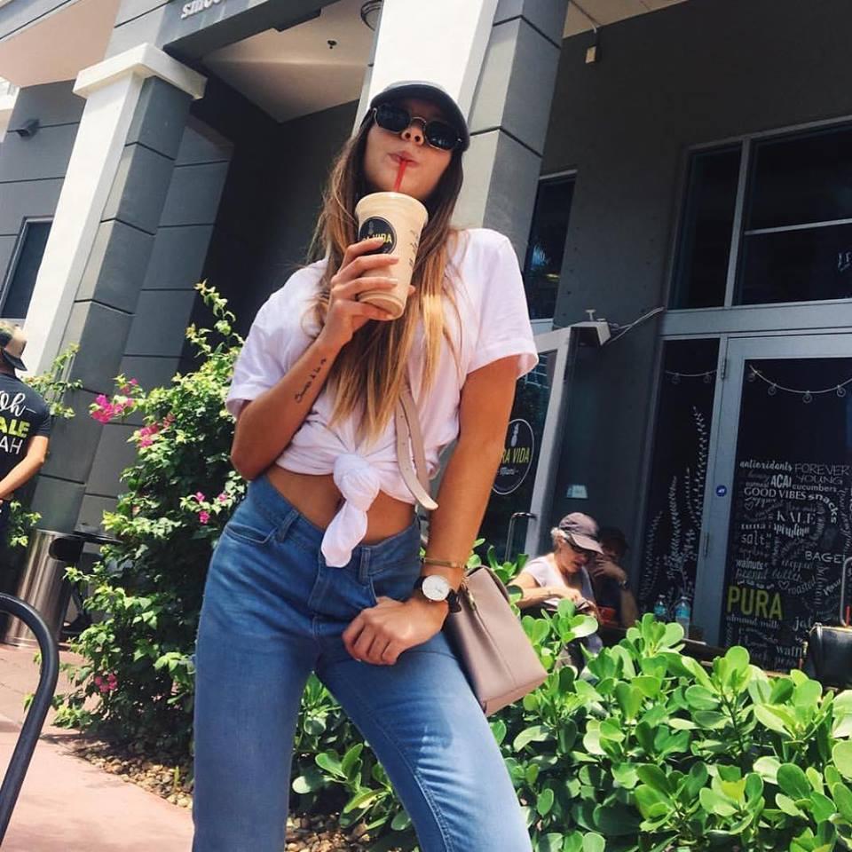 Pura Vida - Miami Beach Standardized