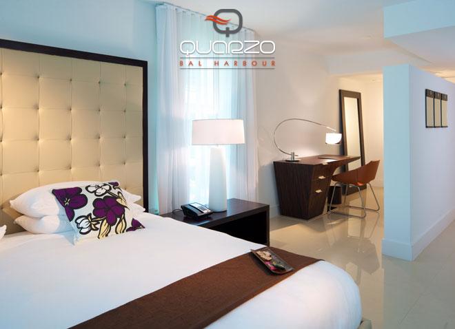 Bal Harbour Quarzo Luxury Boutique Hotel - Bal Harbour Combination