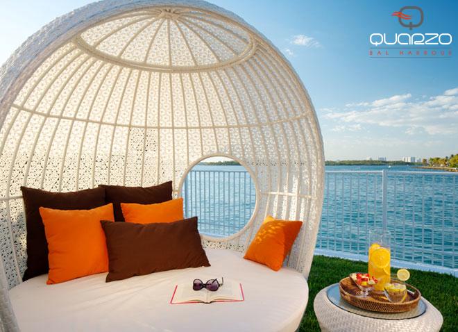 Bal Harbour Quarzo Luxury Boutique Hotel - Bal Harbour Affordability