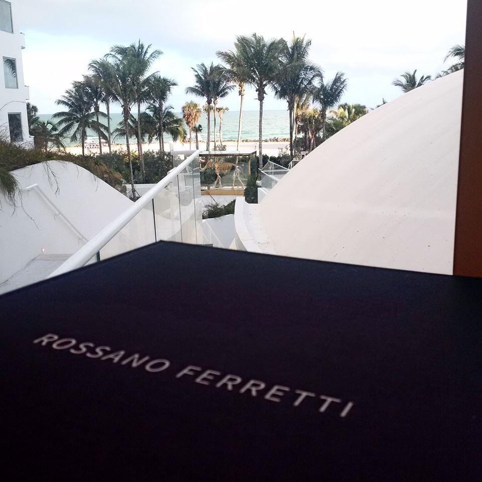 Rossano Ferretti Miami Hair Salon - Miami Beach Wheelchairs