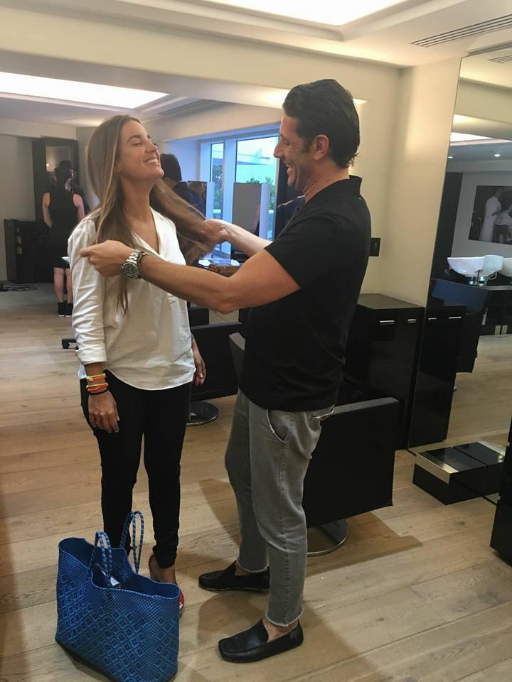 Rossano Ferretti Miami Hair Salon - Miami Beach Convenience