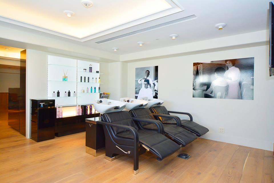 Rossano Ferretti Miami Hair Salon - Miami Beach Informative